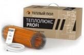Теплолюкс Двужильный мат для теплого пола ProfiMat 160-10,0 (10,0 м2)