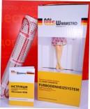 Мат нагревательный WarmStad WSM-300-2,0 (2,0 м2)