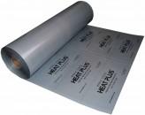 Пленка инфракрасная Heat Plus HP-APN 410-180 silver (1,0 шир)
