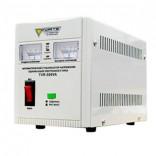 Стабилизатор напряжения для дома FORTE TVR-1000VA