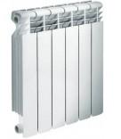 Биметаллический радиатор ALLTERMO BIMETAL SUPER 300/100
