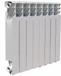Биметаллический радиатор отопления Mirado BIMETAL 500/96