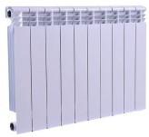 Биметаллический радиатор отопления Summer 500/76