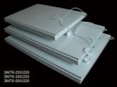 Тепловая панель нагревательная ЭМТК-500/220