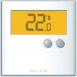 Терморегулятор Salus ERT30 230В
