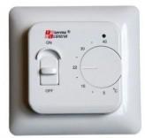 Механический термостат для теплого пола ТСL-01.11SF
