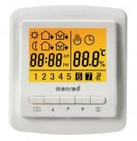 Программатор для теплого пола Menred RTC 75