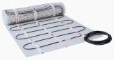 Теплый пол под плитку (10,0 м2). Двужильный мат DH 150