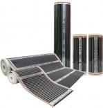 Инфракрасная пленка Heat Plus HP-SPN-310 (1,0 шир)