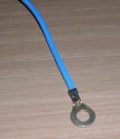Концевик кабельный для инфракрасной пленки