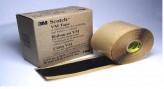 Битумная мастика (изоляция) для ИК пленки (1,0м.)