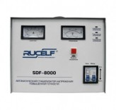 ������������ ���������� Rucelf SDF-8000