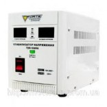 Стабилизатор напряжения для дома FORTE TDR-500VA