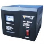 Стабилизатор напряжения для дома FORTE MAX-500VA