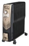Масляный радиатор Element OR 0920-5