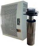 Газовый конвектор АКОГ-4Л