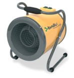 Ballu Электрическая тепловая пушка Ballu BHP-5000C