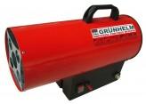 Тепловая пушка Grunhelm GGH 15