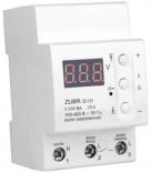 Реле контроля напряжения Zubr D25t