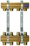 Коллектор водяного теплого пола KAN-Therm 51040A