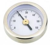 Термометр Danfoss FHD-T (0-60)