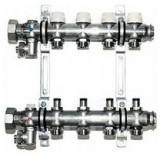 Коллектор для теплого пола Kermi xnet FX-10