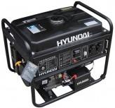 Бензиновая электростанция Hyundai HHY 5000F
