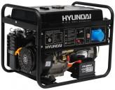Бензиновая электростанция Hyundai HHY 9000FE