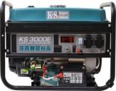 Бензиновая электростанция Könner&Söhnen KS 3000E