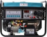 Бензиновая электростанция Könner&Söhnen KS 10000E ATS
