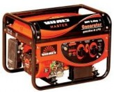 Гибридный генератор Vitals Master EST 2.8bg (газ/бензин)