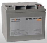 Аккумуляторная батарея LP-MG 12-45