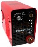 Сварочный инвертор Kende ММА-200С