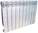 Mirado Биметаллический радиатор отопления Rens Bi 85/500