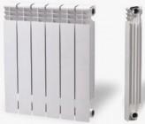 Биметаллический радиатор ААА 350/80 L