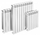 Алюминиевый радиатор Fondital Calidor 500/100 S-5