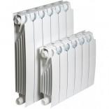 Биметаллический радиатор Sira RS H.500