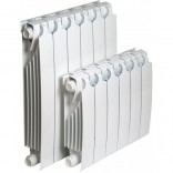Биметаллический радиатор Sira RS H.800