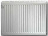 Стальной радиатор Zoom К22-500х400