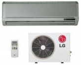 LG Кондиционер LG S18LHPT (Plazma Glory)