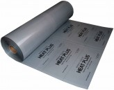 Пленка инфракрасная Heat Plus HP-APN 410-150 silver (1,0 шир)