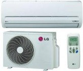 LG Кондиционер LG G18LHS (Standart)