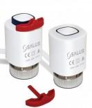 Сервопривод для водяных теплых полов Salus T28NC230