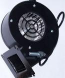 Нагнетательный вентилятор Nowosolar NWS 75