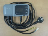 Контроллер температуры Salus PC12HW
