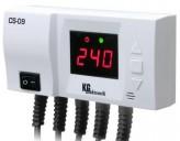 Контроллер температуры KG Elektronik CS-09
