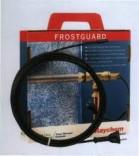 Саморегулируемый кабель FrostGuard-4M (для обогрева труб)