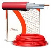 Двужильный кабель Defrost Snow Red TXLP/2R 1270/28
