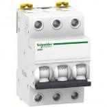 Автоматический выключатель iK60 3P 63A C (Acti 9)