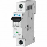 Автоматический выключатель Eaton PL4-C6/1